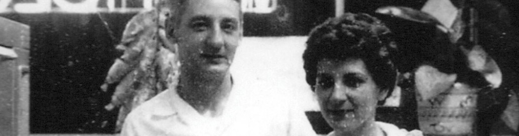Ken Petti, with his wife, Almeda, introduced Master Pizza in 1955.